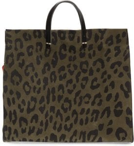 We love a GOOD animal print & the Nordstrom Anniversary Sale has it — zebra print sneakers, a leopard tote, snake print ballet flats + alligator boots.