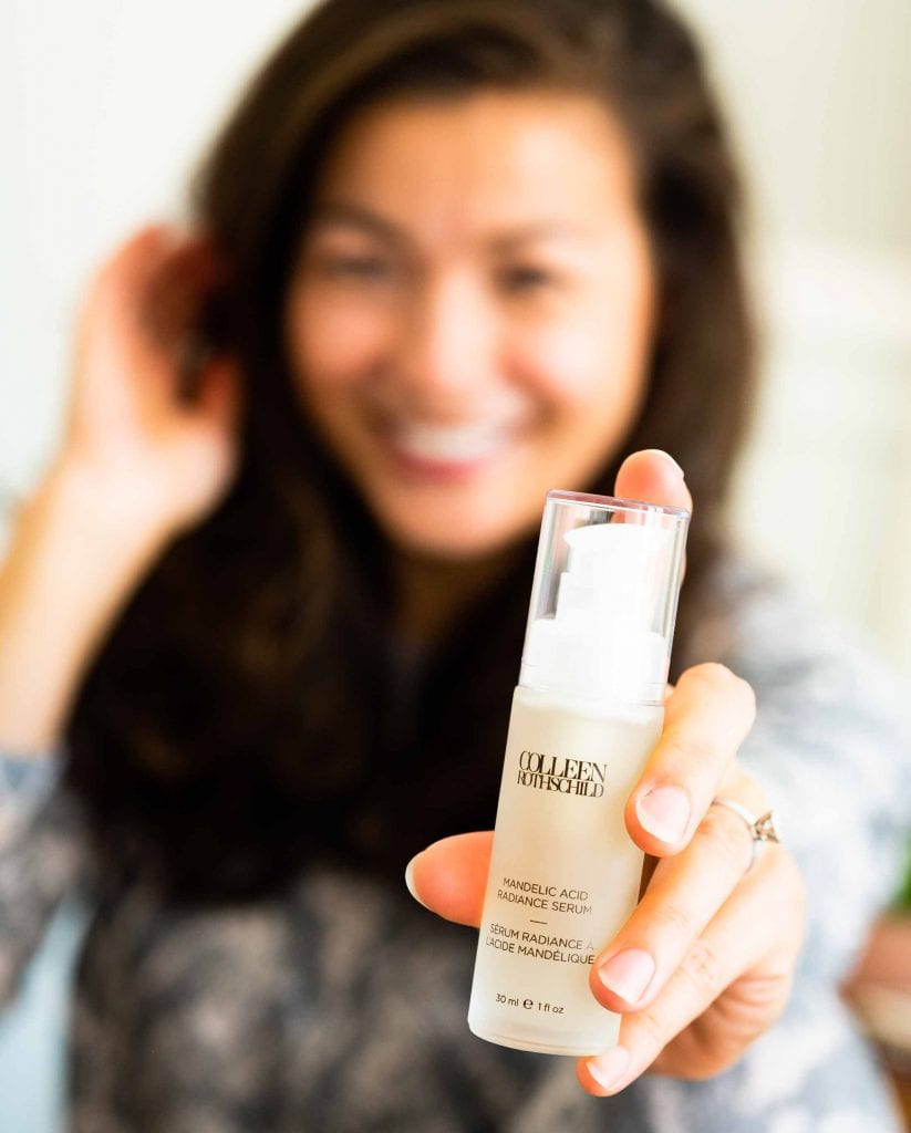 We rave about Colleen Rothschild beauty products - but we know anti-aging skincare is an investment. A review of the best sellers, inside.