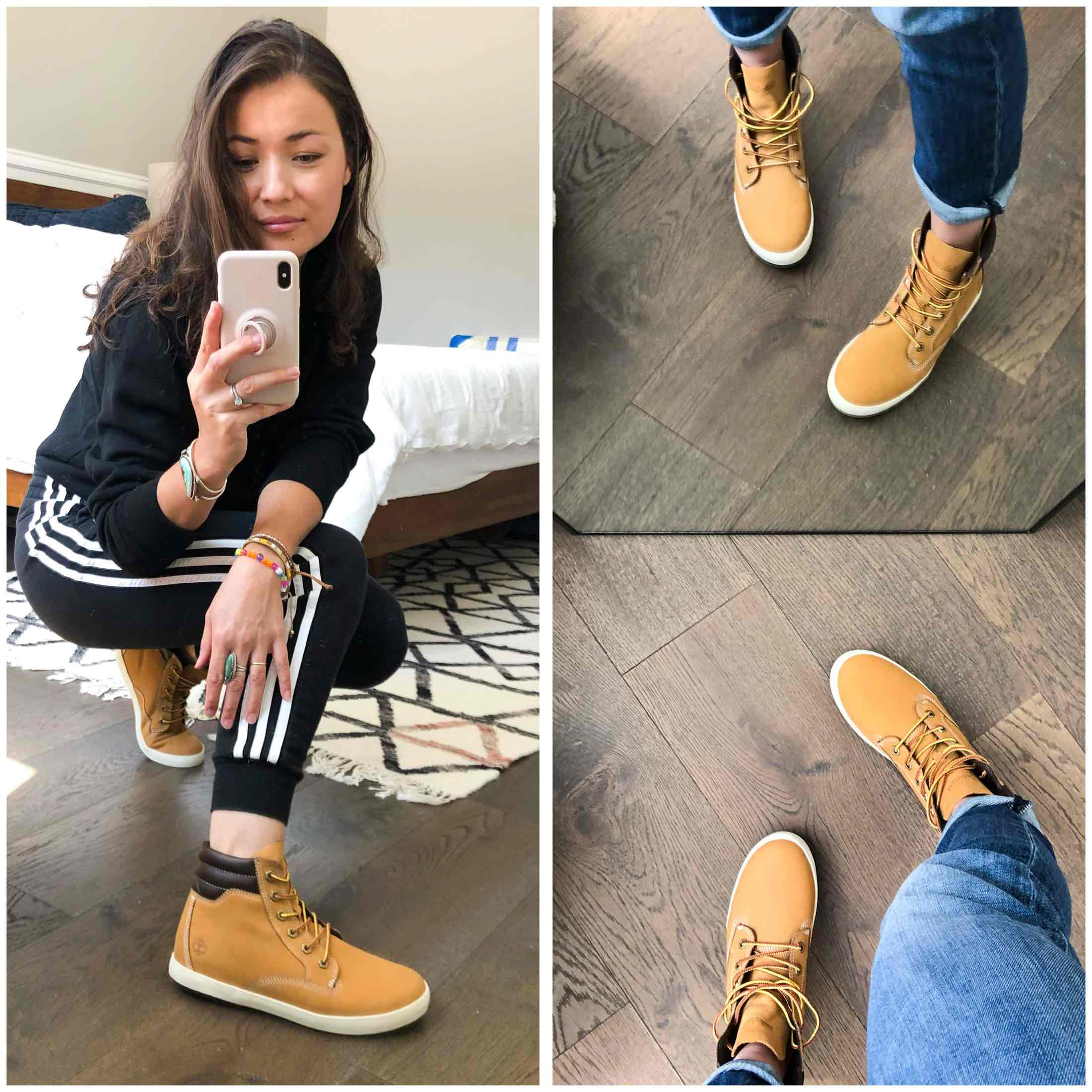 Sneaker Boots, Mules \u0026 Pointed-Toe