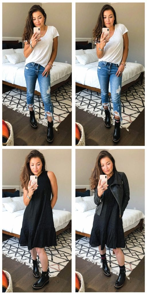 Gotta say, the Paul Green Dynamic Boots is 1 of the best deals in the Nordstrom Anniversary Sale. Let's style 'em up & see if they're worth it!