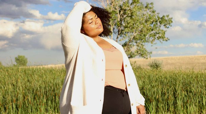 Nike Palazzo sweatpants, Vince Camuto leggings, plaid blazers...the Nordstrom Anniversary Sale has cute, upscale must-haves for plus-size women.