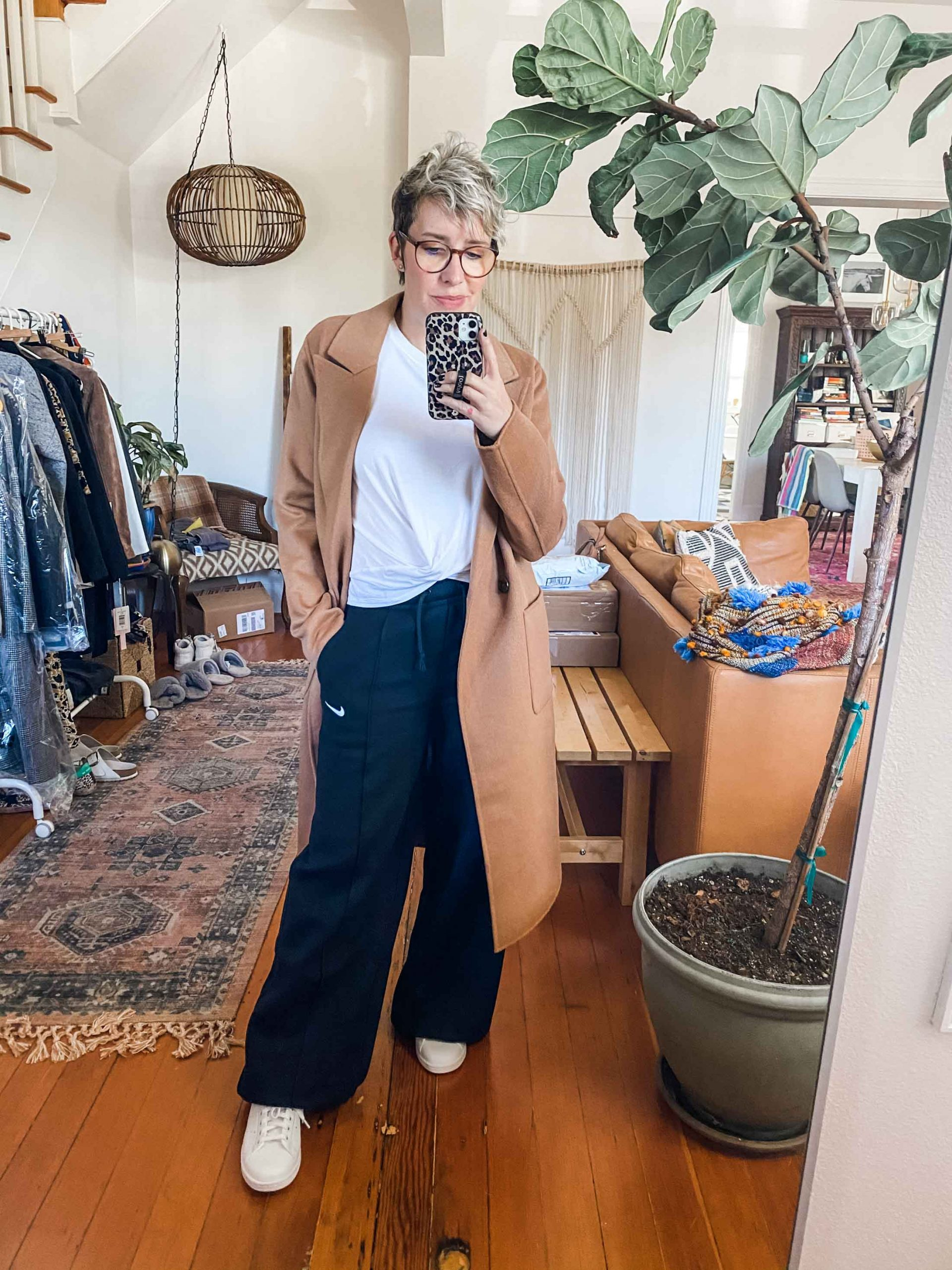 Wowza. The Nike Palazzo Pants are comfy, high-waisted & cool. We're certain they're the best loungewear in the Nordstrom Anniversary Sale.