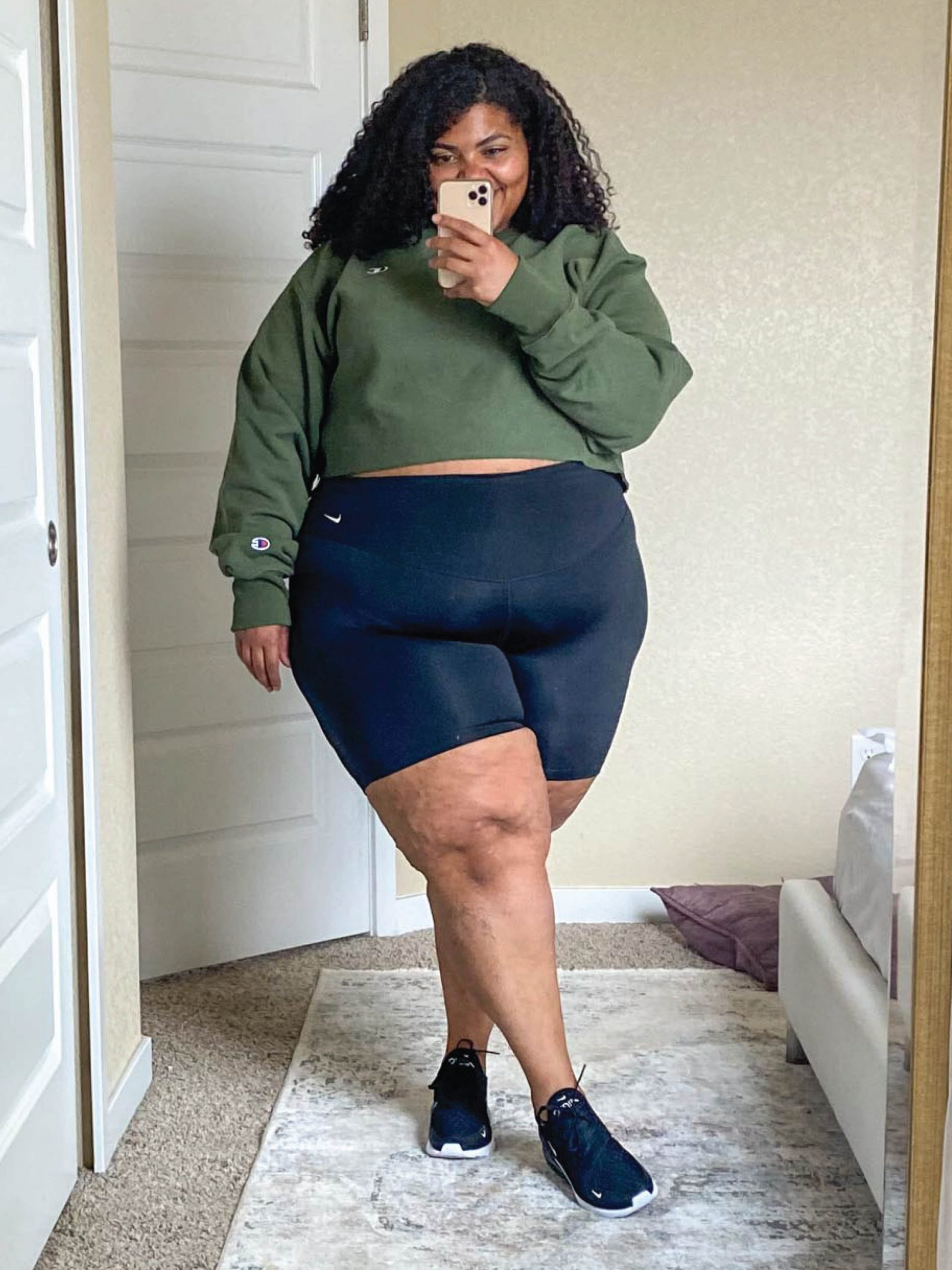 The Nordstrom Anniversary Sale is killin' the Netflix & Chill vibes. Our plus-size fashion edit has all the Nike, Free People & Zella we need now.