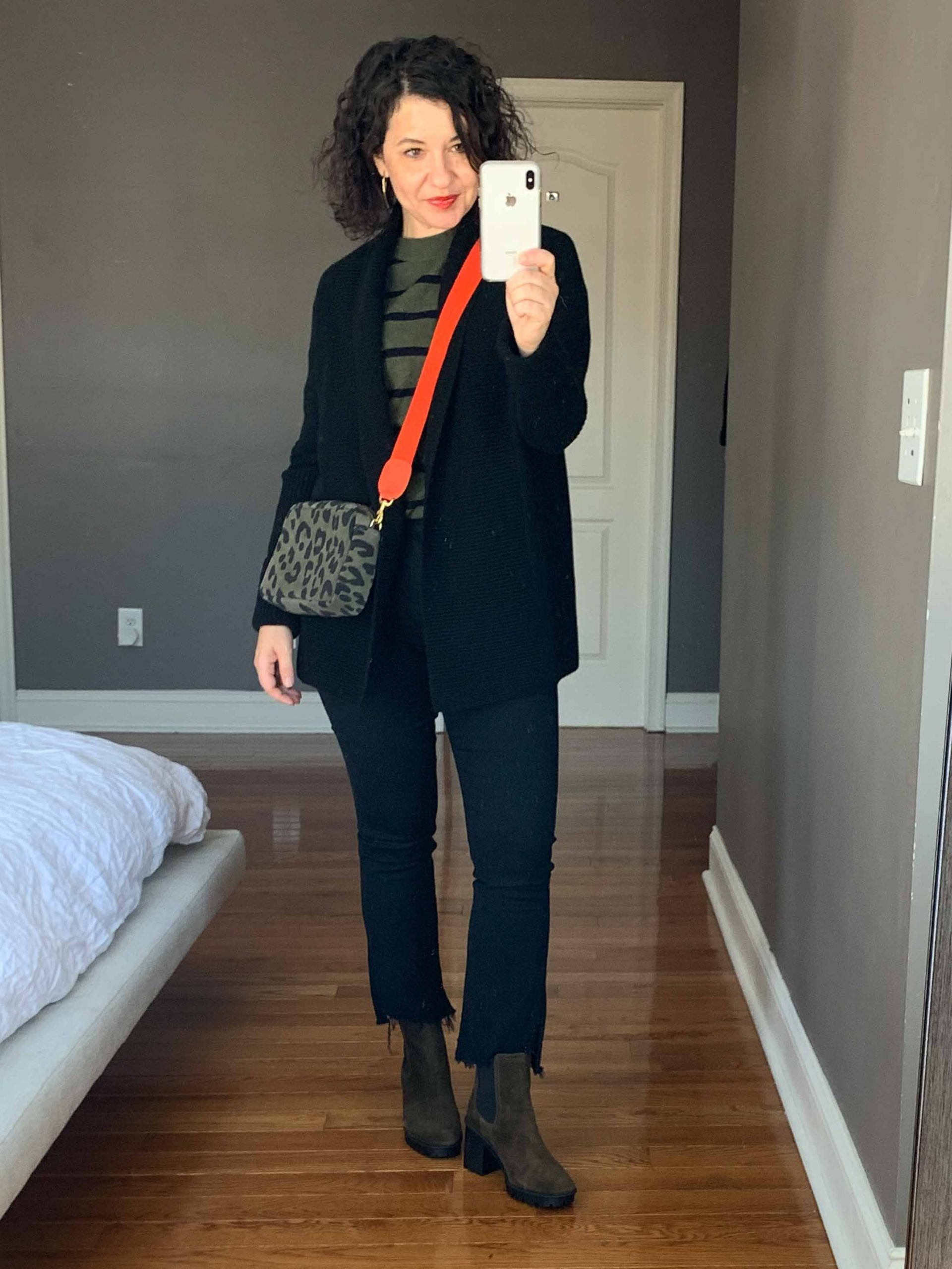 10 outfits in the Nordstrom Anniversary Sale we LOVE. Some stay-at-home, some budget-friendly...FRAME, Good American, P448...what to keep?
