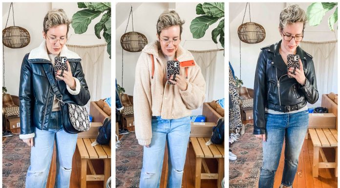 Not all the best coats & jackets in the Nordstrom Anniversary Sale are sold out. Pendleton, Levi's & Halogen have seriously good motos, plaids & puffers.