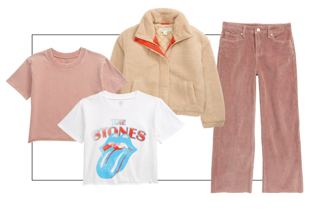 Our #NSale game features what kids & tweens will really wear for homeschool & outdoor gatherings...the perfect Zoomer capsule wardrobes for 2020.