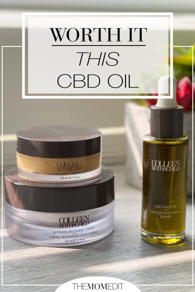 Copy of Social Captions Copy of Social Captions 100% 10  Colleen Rothschild CBD face oil is uber-moisturizing, especially for dry, stressed skin. I added it to my skincare routine & voila!! Skin so happy. Screen reader support enabled.      		  Colleen Rothschild CBD face oil is uber-moisturizing, especially for dry, stressed skin. I added it to my skincare routine & voila!! Skin so happy.