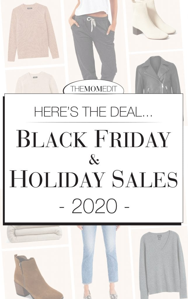 Black Friday 2020 predictions? On it! Our Black Friday & Cyber Monday sales game plan includes the best deals, sell-out risks & retailers on our radar.
