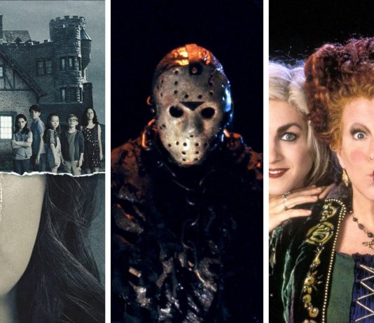 Last-minute ideas for Halloween at home? We've got you covered with movies to watch, games to play, on-theme food to eat & more family-friendly fun!