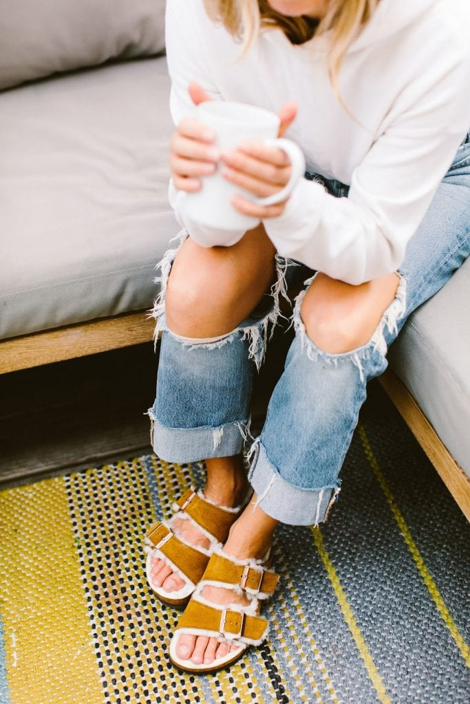 2020 fashion trends? House dresses, face masks, sweatsuits...Our 2020 Fall Trends guide focuses on outfits we're really wearing, not just what's trendy.