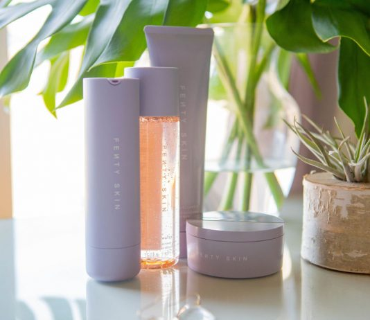There's so much to love about Rihanna's Fenty Skin products -- they make our skincare routine simple & effective. Check out the starter set.