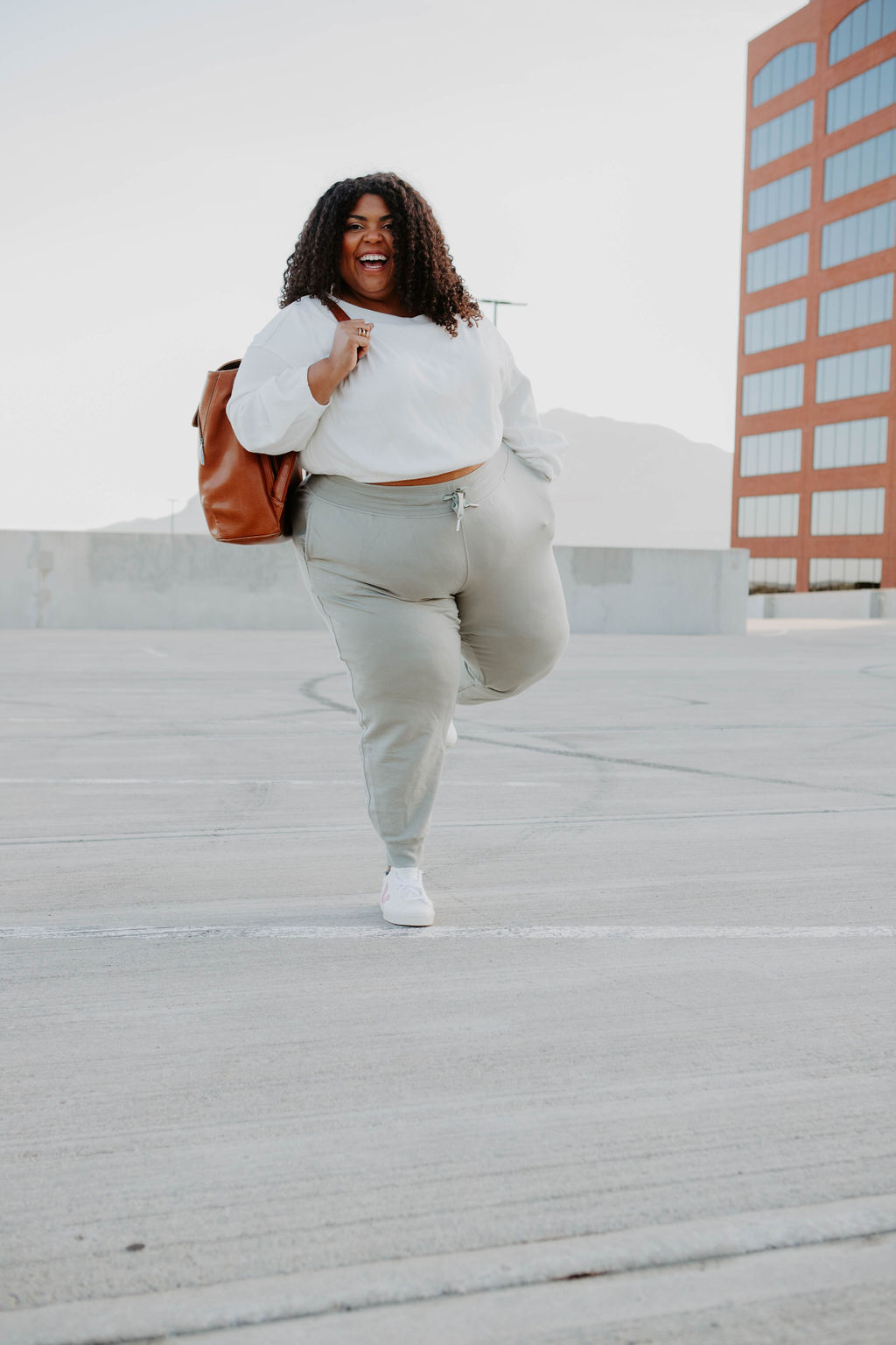We're going all in on Athleta, obsessed w/ the Balance, Salutation & Recover joggers. They work for all occasions -- from casual WFH-wear to weekending.
