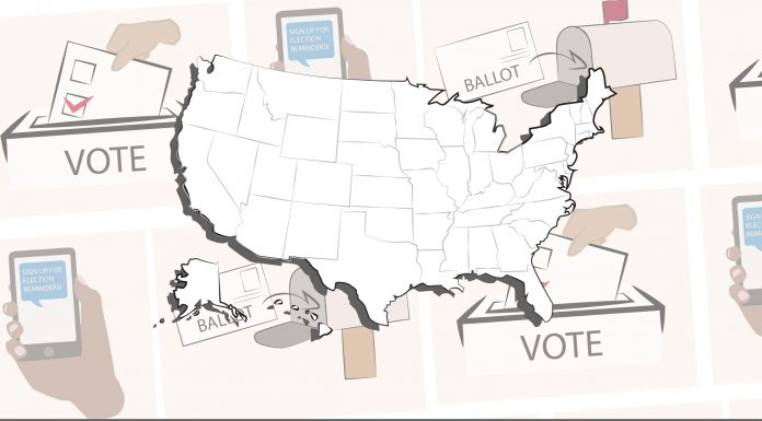 Voter suppression tactics are real. We're taking 12 steps to increase voter turnout for Election 2020 & to ensure every ballot cast counts. Join us.