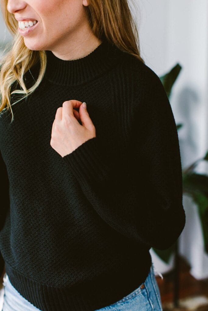 Our resident cashmere expert is totes on it —reviewing the best cashmere sweaters for women, men & kids, as well as on plus-size & sustainability.