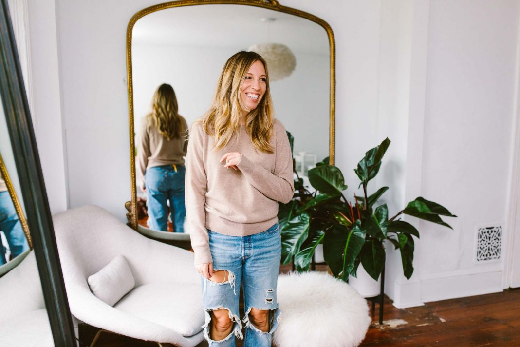 Quince cashmere sweaters are insanely affordable (under $100). We review 3 to see if they're worth it & how they compare to Naadam, Everlane, J.Crew & more