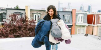 Denim jackets, puffers, shackets & sustainable winter coats...We found the best women's coats on Black Friday & Cyber Week Sale. Pick up 1 or 3.