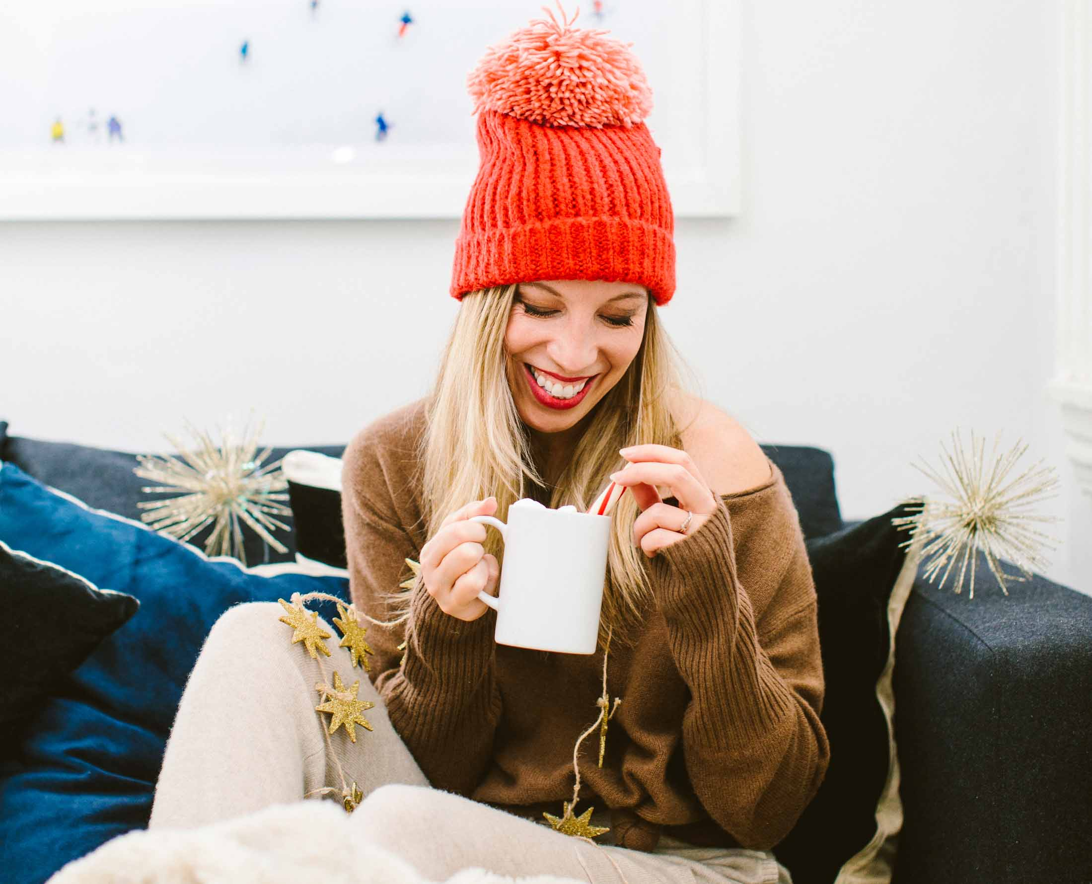 Welcome to Holiday Central! We're shopping presents, outfit inspo, Black Friday sales & anything FESTIVE on offer — even for a #StayAtHome season.