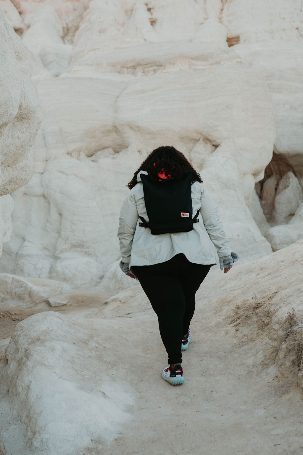 Backcountry is a go-to for outdoor gear, & cute hiking outfits are no exception. We found the perfect sneakers for a trip to the Paint Mines —& more.
