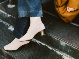 If we had to pick a fav retailer for solid, affordable basics...Everlane ranks high. And while we appreciate Everlane's prices before sales...we're finding their Goodbye 2020 Event (year-end sale) especially hard-to-resist