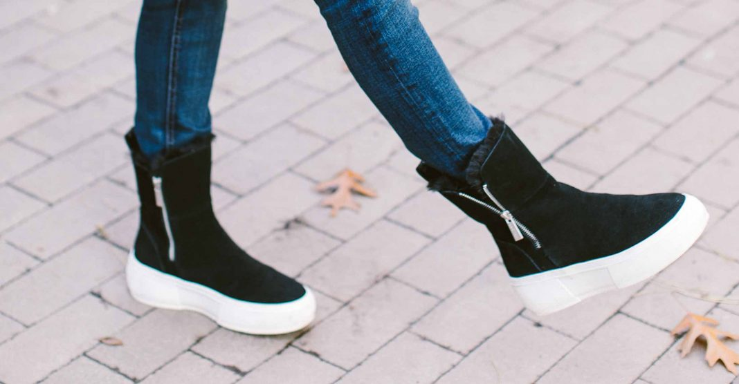 UGGs, Sorel, Sam Edelman & Vince....we scoured the Black Friday & Cyber Week deals for the best booties & women's winter boots on sale. Got 'em.