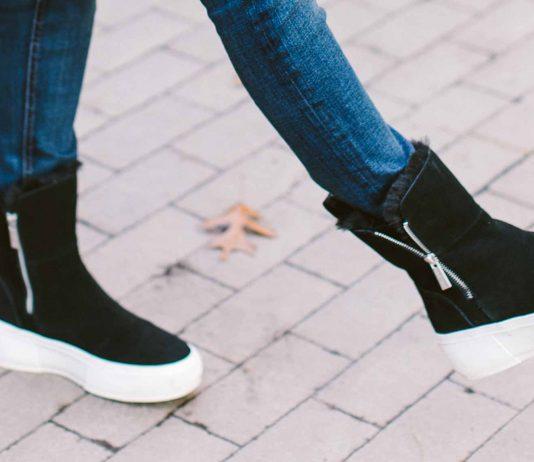 UGGs, Sorel, Sam Edelman & Vince....we scoured the Black Friday & Cyber Week deals for the best booties & women's winter boots on sale. Got 'em.