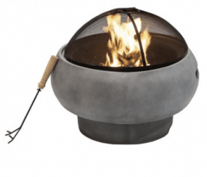We'll all be a little cozier, sittin' 'round a Solo Stove — at home. From smokeless to wood-burning & gas, the most stylish fire pits for patios & backyards.