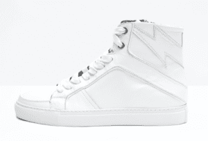 Like all trends, Dad sneakers have evolved. The chunky tennis shoes are now less 'I Stole This From My Dad In 1997' & more...statement sneaker. Puma, Nike, Reebok — 8 we'd style with jeans.
