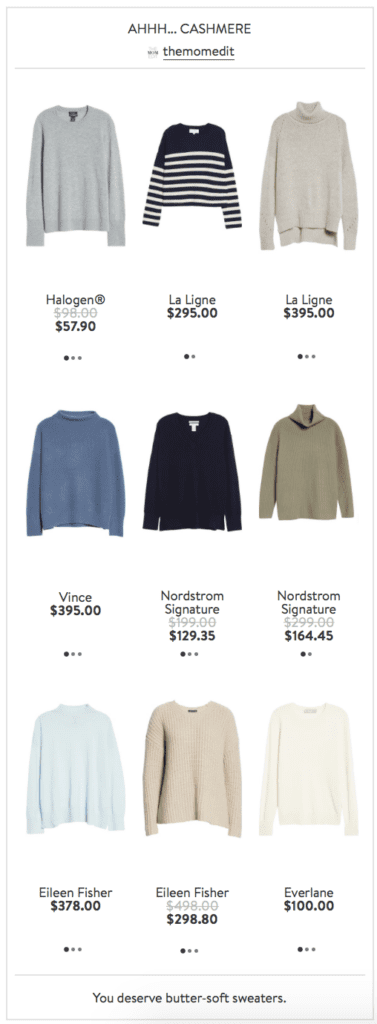Holiday gifts; Giving Tuesday; BOPIS....There's a host of reasons to shop Nordstrom now – including Anniversary Sale Early Access. Here's how.