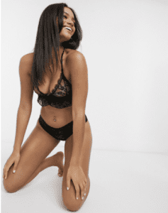 A fun list of lingerie & sex toys to set the mood, play & encourage sex as self-care. Think: a  little vanilla kink to spice up the mood —partner or no.
