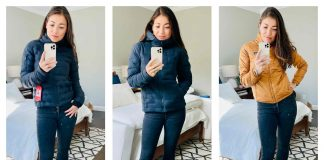 We're searching for the ideal midweight down jacket. Warm w/out bulk. Breathable. Packable. Stylish. A review of Patagonia, The North Face, Mountain Hardwear & more.