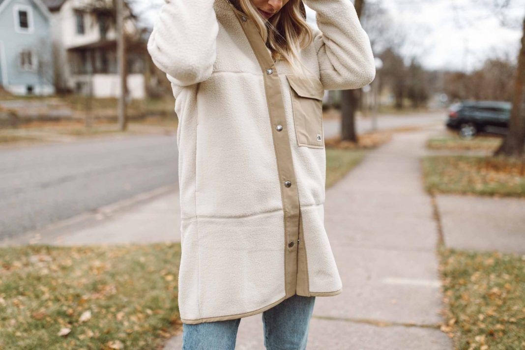 The best warm winter jacket for women? The North Face coats are at the top of the list. The Cragmont Fleece, The 1996 Retro Nuptse...we try & review 'em all.