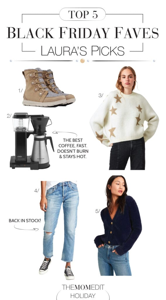 It's here! Our ultimate cheat sheet of the best Black Friday & Cyber Week 2020 deals. Fashion, beauty & home — all editor approved. #addtocart