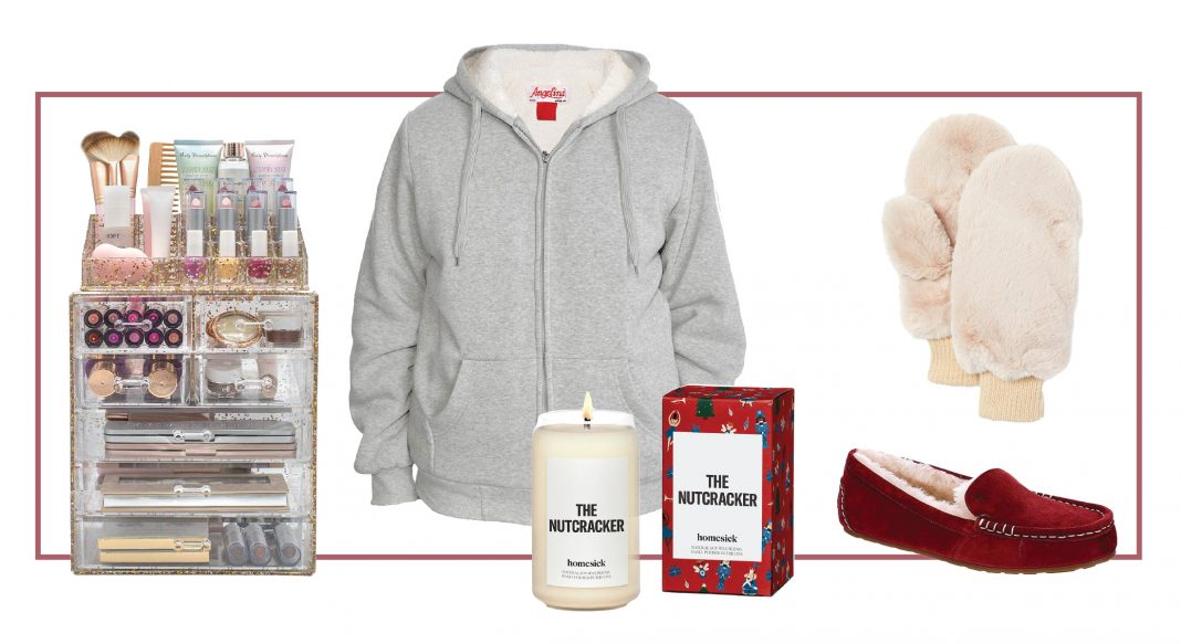 The Baker, The Dog Mom, The One Who's Always Cold...Zulily has Christmas gifts for all the friends on your shopping list. Here are some recs.