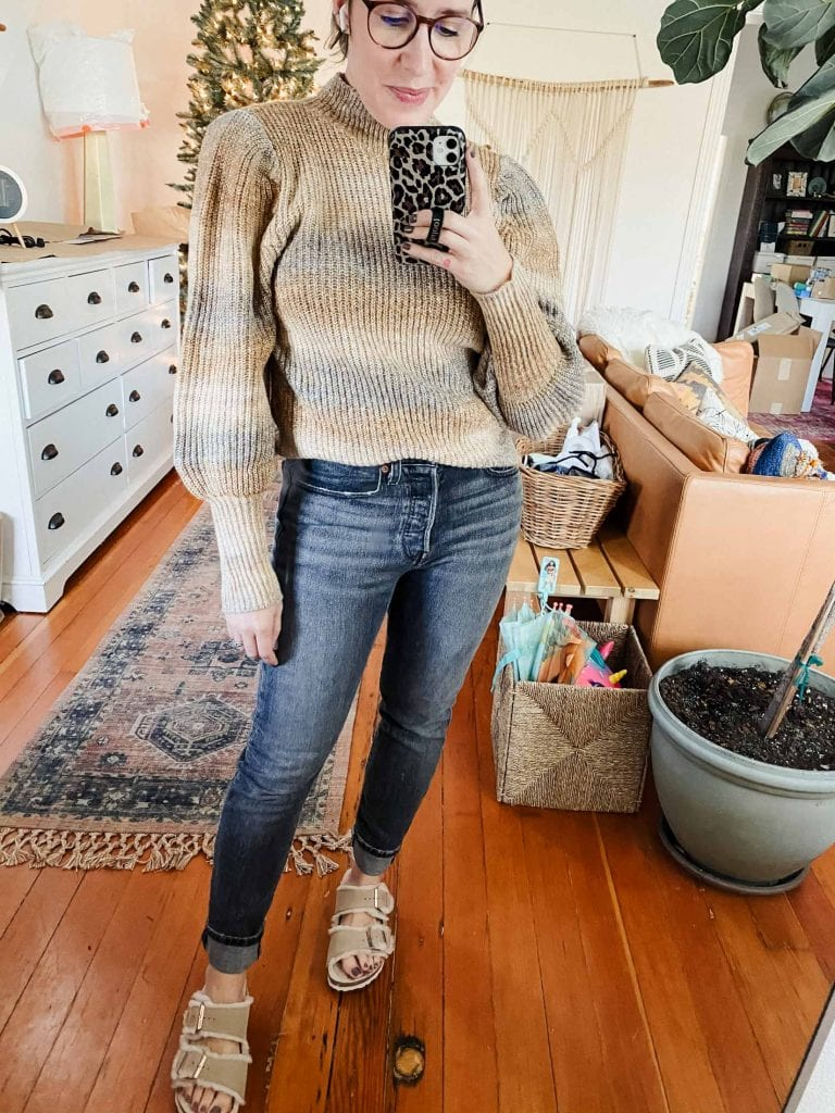 Warm & cute is kinda our vibe this season. We're digging cozy sweaters in neutral colors, but with cool textures & patterns. 10 at Nordstrom we heart right now.