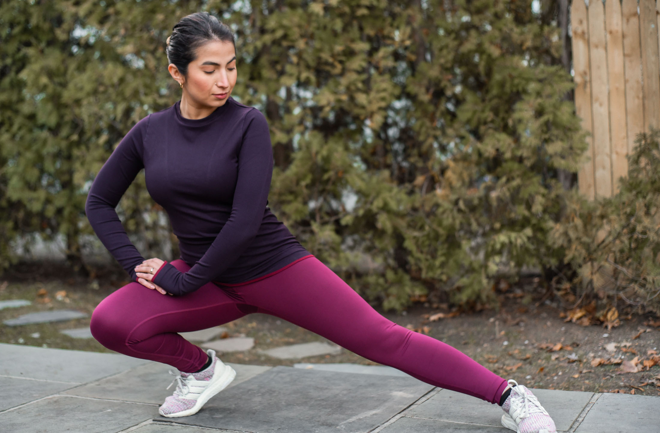 Colorful Leggings Yoga Pants Brown Trendy Leggings Home workout legging Art leggings Trendy Pants Workout clothes Yoga Leggings