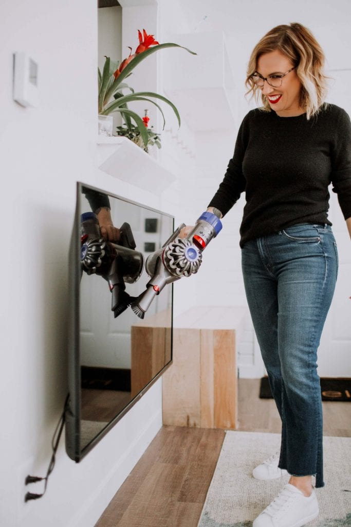 IT Cosmetics & Dyson cordless vacuums are just two great reasons to shop QVC. We gave the online shopping site another look for 1-stop shopping.
