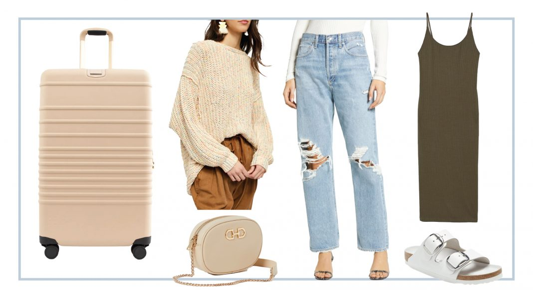 My San Diego packing list is simple & comfy, including items that easily transition from coffee shop to beach to restaurant. A capsule for your next California vacay...