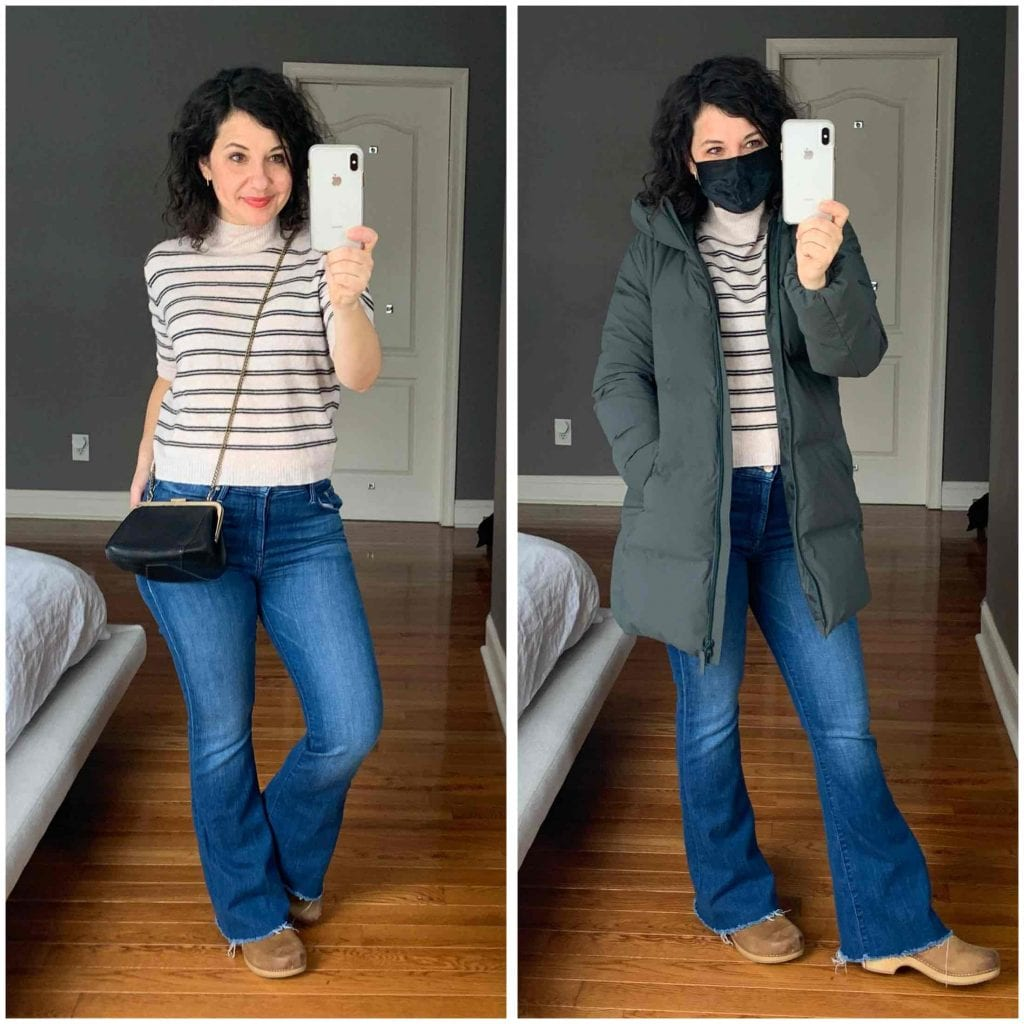 """It won't surprise anyone that my fav winter shoes & the stars of this """"Worth It"""" post are UGGs, Dansko & Birkenstock -- comfortable & shearling-lined."""