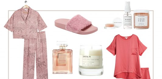 """Whether you're shopping for a pal, or simply ready to treat yo'self, here is """"The Most Dreamy Valentine's Roundup Ever"""" (says me). You're welcome."""