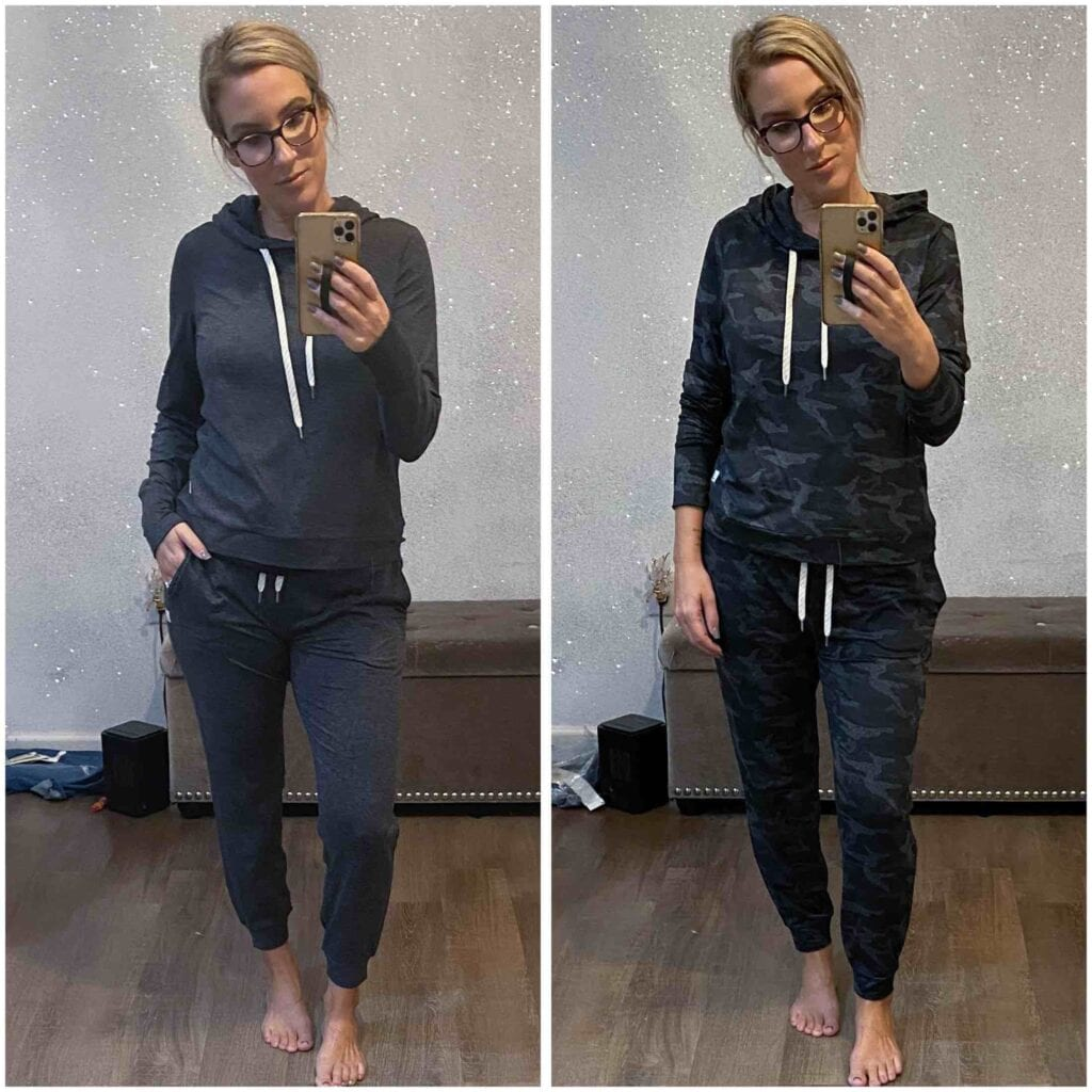 Five clothing buys where cost-per-wear is 100% worth the investment. Think UGGs, MOTHER Denim, J.Crew coats, Vuori joggers...solid.