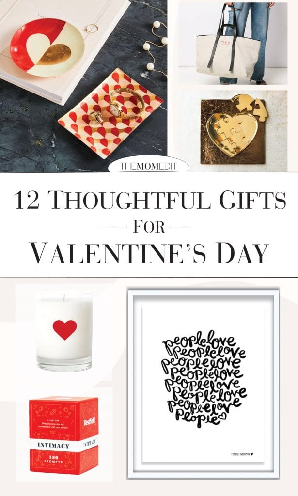 A fun set of red, pink, hearts-a-plenty, inspired & practical gifts. These cute Valentine's Day gifts are fun to give, fun to get & a few even give back.