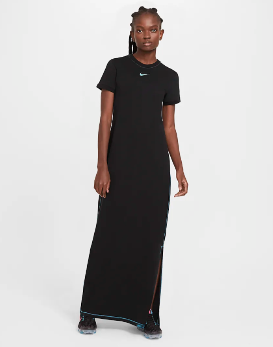 My secret to the perfect 3rd AND 4th trimester look if you're having a spring or summer bebe? Dresses. Not just any dresses; midi, maxi, A-Line, Empire or drapey.