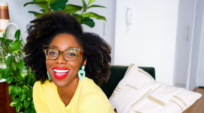 We're thrilled to introduce Chinny & excited for her posts on style, motherhood, home (she's a #PlantMom...yassss) & everything in-between.
