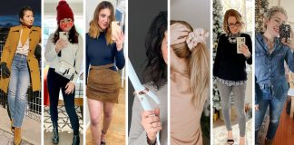 Whether it's dancin' in double denim or strapping on some heels to walk to the kitchen, ya'll tackled these challenges + more than happily posted the successes & the so-called fails on IG.