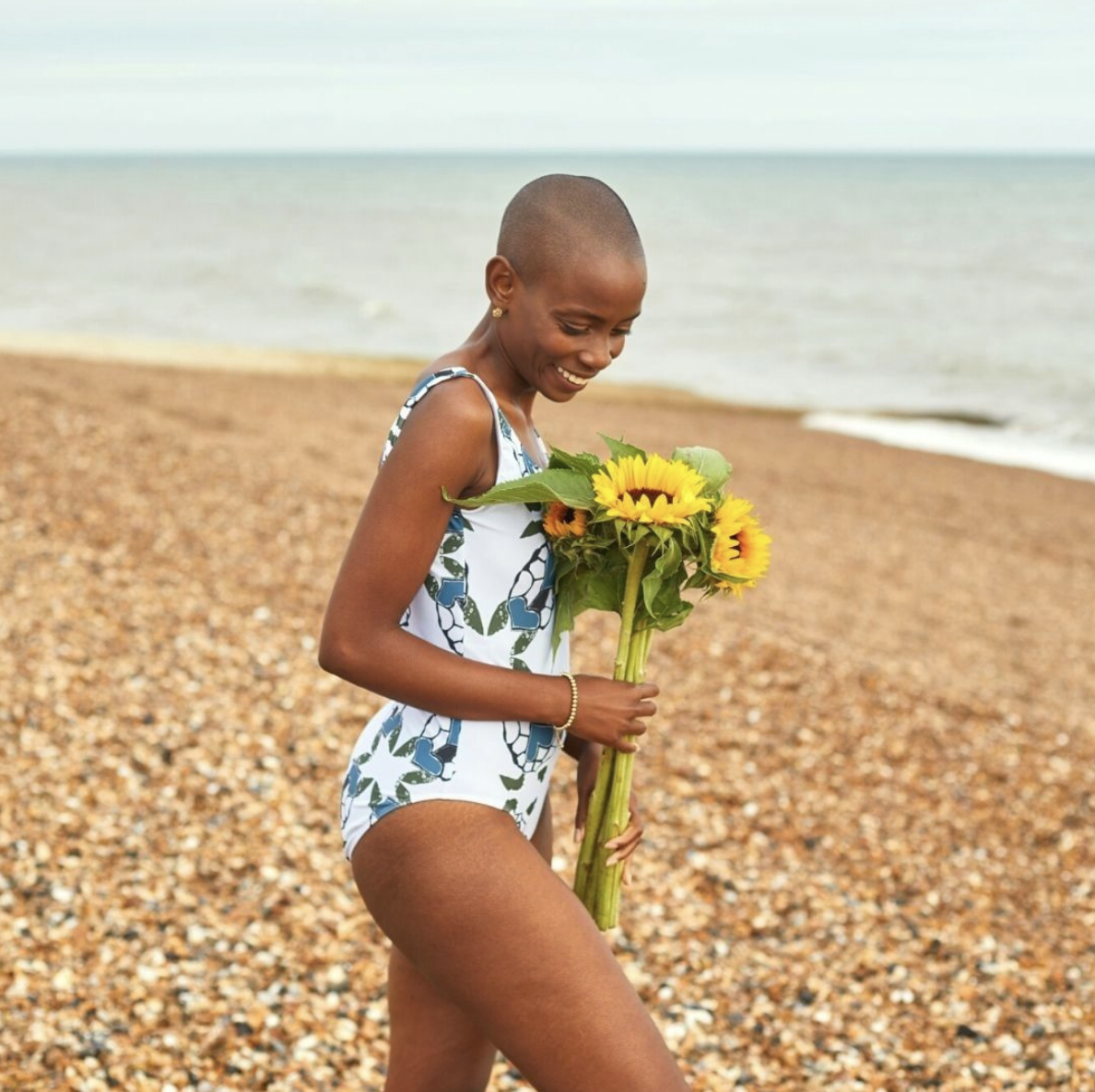 We're obsessed w/ some seriously stunning swimsuits. Black-owned fashion brands like lemlem, Jade Swim, Sunday London & Nakimuli coming in hot!