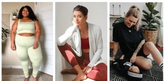 The Mom Edit's March sustainable picks are here with a focus on ethical activewear brands we love: adidas, Athleta, Patagonia & more.