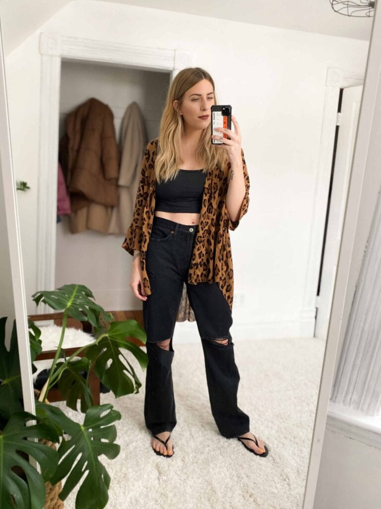 I pulled my most-loved + worn loungewear sets from my closet (all Free People, the best sets hands down) & decided to find new ways to wear 'em.