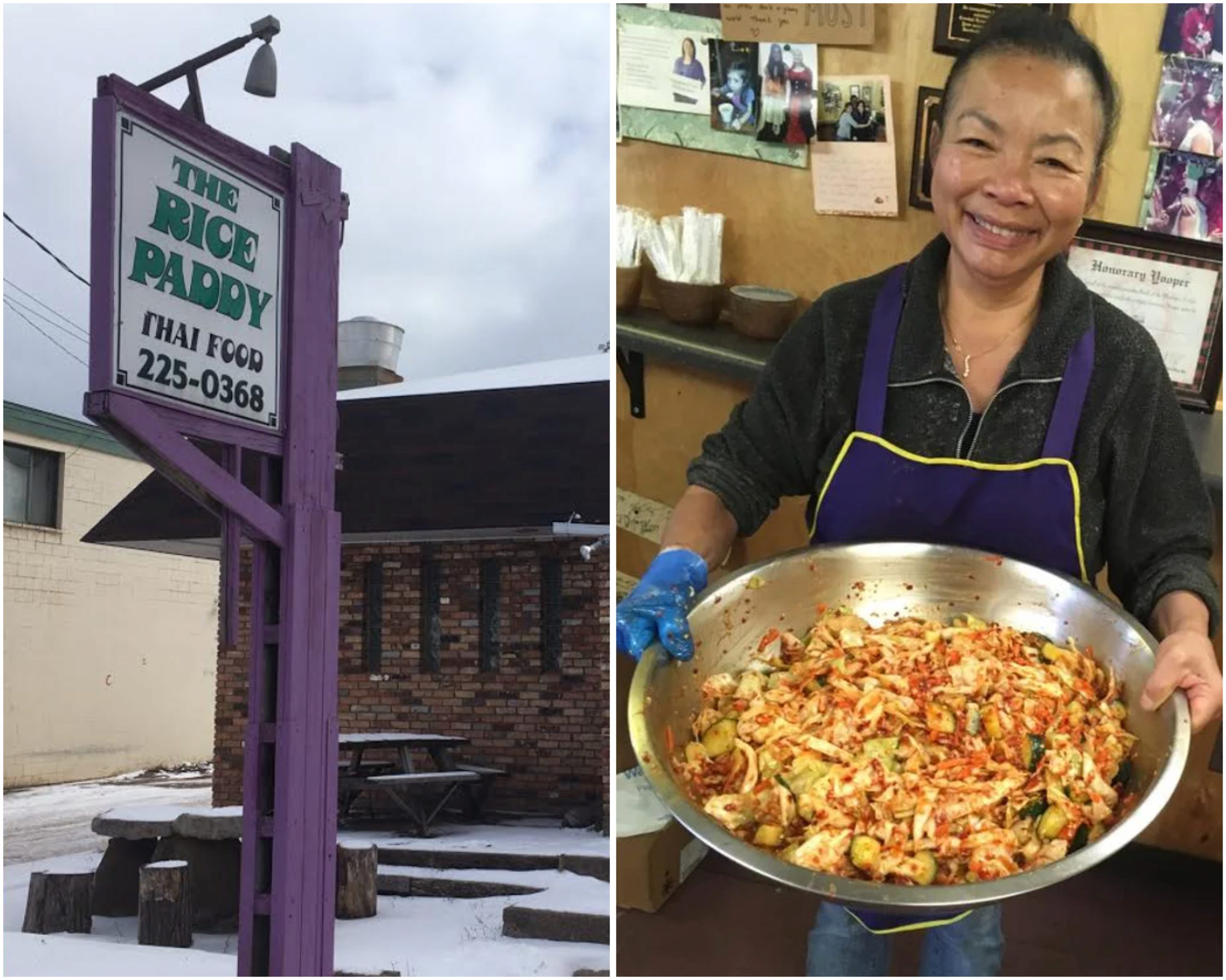 In light of the vitriol & xenophobia toward Asian-Americans (words matter, folks) + the economic impact on those families, we're sending some local love to our fav Asian restaurants.