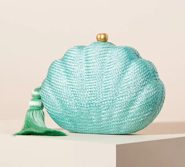 The possibilities for bags & totes in spring are endless. Print? Bold color? Rattan? Unique shapes? We've scoured the internet for the best bags in myriad of sizes & price points.