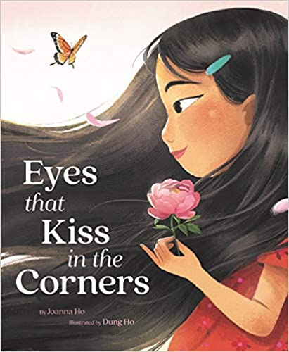 I scoured the internet & library for kids' books featuring AAPI characters. This is just a sampling & certainly doesn't cover the breadth + diversity of the AAPI experience.